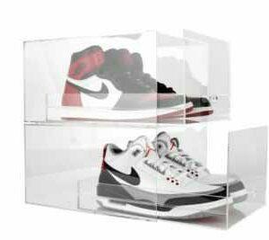 sparkle box drawer - Boite transparente de rangement pour chaussures